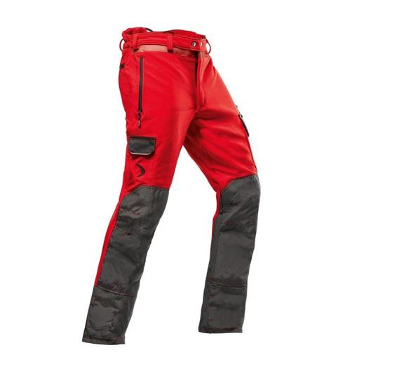 Pantalone Arborist Chainsaw Protection Tipo A P0A1