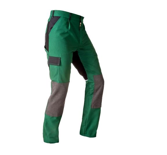 Pantaloni Stretchzone Canvas P0Z103